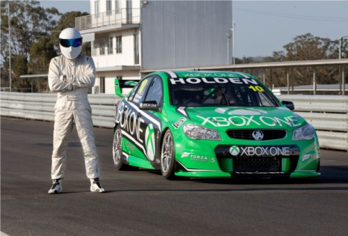 The Stig to be in Forza Motorsport 5