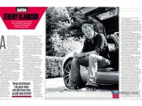 Top Gear Magazine - March - 2014
