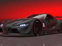 Toyota FT-1 Vision GT concept (10)