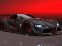 Toyota FT-1 Vision GT concept (16)