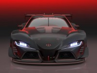 Toyota FT-1 Vision GT concept (4)