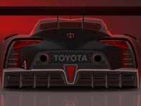 Toyota FT-1 Vision GT concept (6)