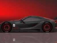 Toyota FT-1 Vision GT concept (7)