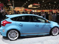 UTI -Tjin Edition Ford Focus ST