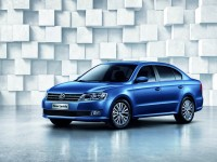 VW New Lavida