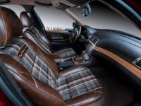 Vilner BMW 3-Series E46 Interior Design