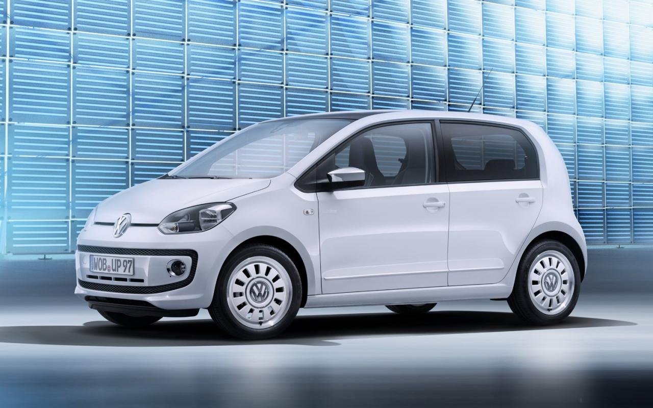 Volkswagen Up! 5 door