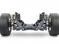 Volvo-FH-Independent-Front-Suspension-Module