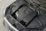 W222 Mercedes-Benz S-Class engine