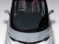 Yamaha MOTIV.e city car 2014
