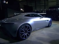 Aston Martin DB10 from Spectre