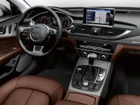 Audi Android infotainment