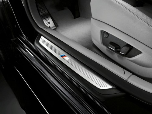 bmw 7-series m-sport package and xdrive