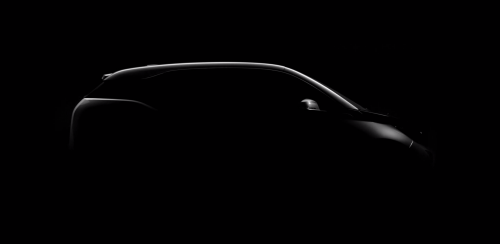 BMW Will Unveil the i3 on July 29