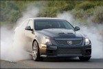 CTS-V Hennessey V1000 Twin Turbo
