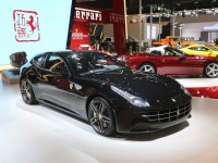 ferraris chinese year of the horse logo unveiled at 2014 beijing auto-show