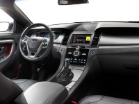 ford-taurus-sho-interior