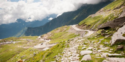 India's Rohtang