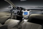 jac motors j5 interior