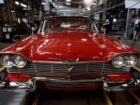 "1958 Plymouth Fury ""Christine"" (Christine)"