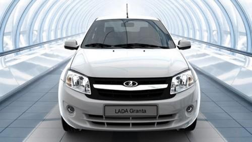 لادا گرانتا