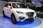 lifan crossover 320