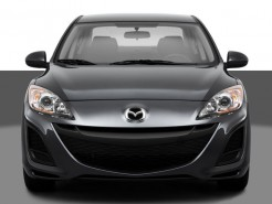 mazda3 new front