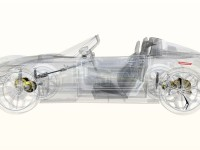 Pariss electric Roadster