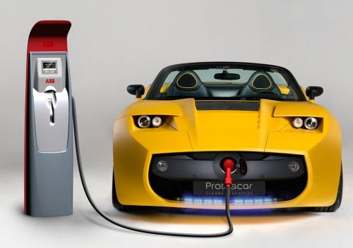 new-electric-car