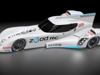Nissan ZEOD-RC Race Car