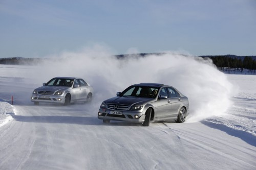 Leave Traction Control On