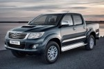 2011 Toyota Hilux facelift