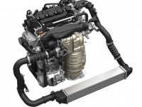 New Honda VTEC Turbo Engine 1.5 Liter