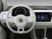 vw twin up interior