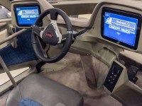 walmart advanced vehicle experience truck concept interior